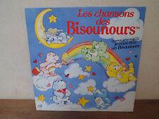 """LP 12 """"  Les chansons des Bisounours - M/MINT - NEUF - AB - 8291761 - FRANCE"""