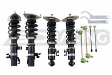 BR SERIES COILOVER DAMPER KIT FOR 02-06 MINI COOPER & S R50 R52 R53 - BC RACING