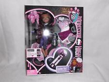 "Monster High ~ Mattel toy doll CLAWDEEN WOLF ""Draculaura's Sweet 1600""  ~NIB"