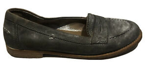 Tod's Loather Womens Size 36  Made In Italy