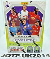 2020-21 Panini Prizm Premier League EPL Soccer *SEALED BLASTER BOX IN HAND UK!*