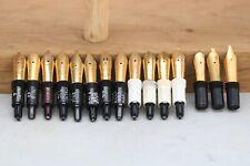 More details for vintage osmiroid no. 65 & 75 nib units, 16 different nib grades, uk seller