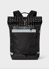 Paul Smith Bag -BNWT 531 Cyclist Cycling Reflective Backpack Rucksack RRP: £400