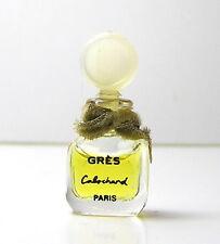 Gres Cabochard Micro Miniatur  1,1 ml Parfum