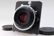 【A- Mint】 Schneider-Kreuznach APO-SYMMAR 100mm f/5.6 MC Lens w/Box JAPAN #2680