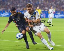 """~ Dave Romney Authentic Hand-Signed """"La Galaxy Mls"""" 8x10 Photo ~"""