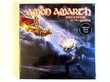 AMON AMARTH DECEIVER OF THE GODS LP 2017 180 GRAM + 2-SIDED POSTER METAL BLADE