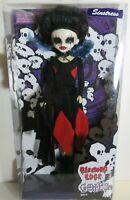 Bleeding Edge Goths SINSTRESS 12-inch Collectible Goth Doll 2003, NRFB