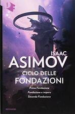 Libri e riviste di narrativa copertine rigide Autore Isaac Asimov