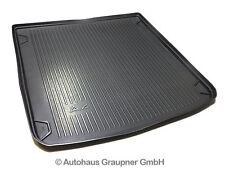 Audi Gepäckraumschale A4 Avant 8W9061180 Kofferraumschale Einlage Matte