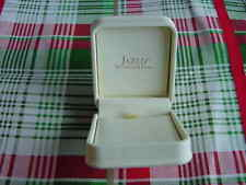 Jared Empty Jewelry Necklace Box