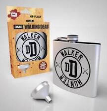 Walking Dead flabby Walker Hunter 0,17 L + funnel hip flask + funnel 392513