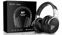 COWIN E7ANC Noise Cancelling Bluetooth Over-ear Headphones with Microphone