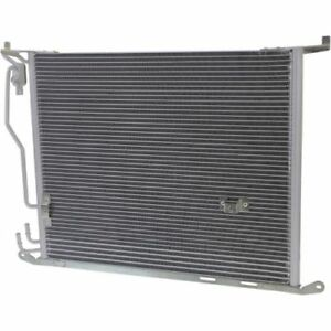 New MB3030135 A/C Condenser for Mercedes-Benz S430 2000-2012