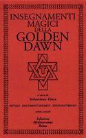 Enseignements Magie Della Golden Dawn 2 Livre Edizioni Mediterranee