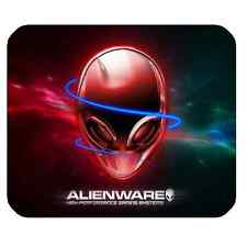 Alienware Mouse Pad Design anti slip for PC or Laptop