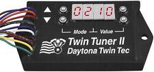 Twin Tuner II Fuel Inj. and Ignition Controller Daytona Twin Tec TWIN-TUNER2-FL