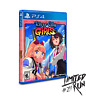 River City Girls Limited Run Games #291 Video Game For Playstation 4 (PS4)
