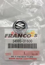 Suzuki Medidor PAC 34995-31600 Gt750 Gt550 Gt380 X7 X5 Gs750 S Logo