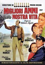 Dvd I Migliori Anni Della Nostra Vita - (1946)  ** A&R Productions ** ....NUOVO