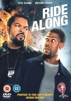 Ride Along Nuovo DVD (8297298)