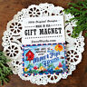 Mimi & Pops Pop MAGNET We Do  ALL GRANDPARENT Names Made in USA New in Package