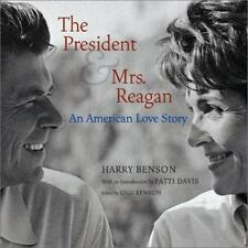 The President and Mrs. Reagan: An American Love Story Book