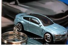 Custom Key Chain '15 BMW M4