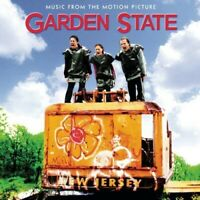 Various Artists - Garden State (Music From the Motion Picture) [New CD
