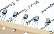 10pcs - PHILIPS BC556B (BC556) PNP Transistor - TO92 (TO-92) Audio