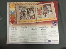 Creative Memories - Asian Miyabi Printed Photo Mounting Scrapbooking Paper