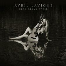 Avril Lavigne Head Above Water DIGIPAK CD NEW