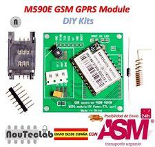 M590E GSM GPRS Module DIY Kits M590 GSM GPRS