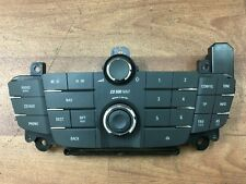 Vauxhall Insignia MK1 Estate CD player radio music controls 13273255