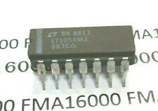 LT1058-MJ  CDIP14 ORIGINAL   LINEAR TECHNOLOGY LT1058