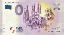 Billet 0 Euro - ES Barcelona, Sagrada Familia - 2020-2