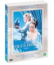 The Blue Bird 1976 [Elizabeth Taylor] DVD NEW