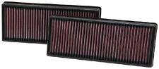K&N Hi-Flow Performance Air Filter 33-2474