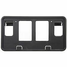 2004-2005 FORD F-150 Front Bumper License Plate Tag Mounting Bracket Holder NEW
