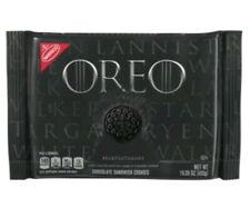 Oreo Limited Edition GAME OF THRONES Cookie's *FREE USPS SHIPPING*