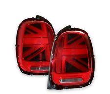 MINI Cooper F55/F56 (2014-UP), Tail Lamp (RED), 63217297433 / 6321729743