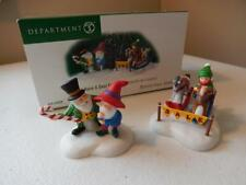 Department 56 - Do I Have a Deal For You! #56.56868 (Free Shipping)