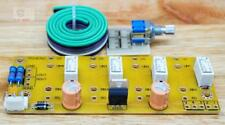 Audio signal switching board / signal conversion board / 4 election 1 / CMC
