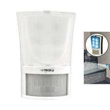Heitech 6 LEDs Bewegungsmelder-Nachtlicht Notlicht Orientierungslicht Lampe