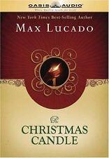 The Christmas Candle ~ Lucado, Max