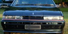 HOLDEN VL FRONT LIP SKIRT FIBRGLASS 88 STYLE TO SUIT COMMODORE CALAIS BERLINA