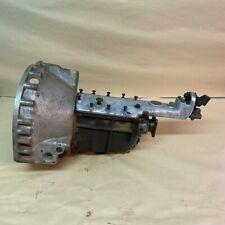 Original Jaguar Late XK120 XK140 Mk VII Moss Gearbox Assembly OSL4032A OEM