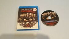The Expendables (Blu-ray Disc, 2011)