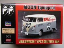 Hasegawa Volkswagen Car Model Building Toys