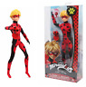 Miraculous Ladybug Fashion Doll MISTER BUG Herr Bug Sr. 10.5in 25cm Bandai 39906